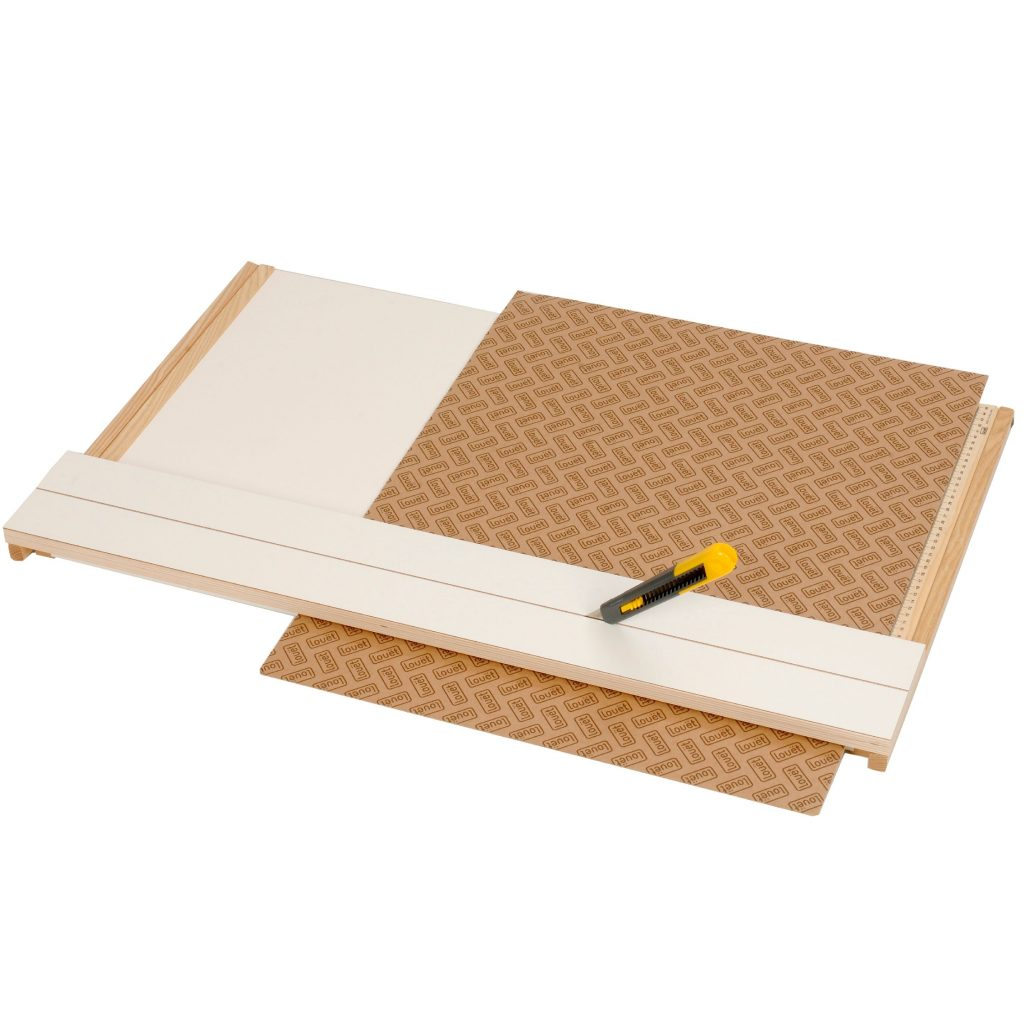 Universal cutting board