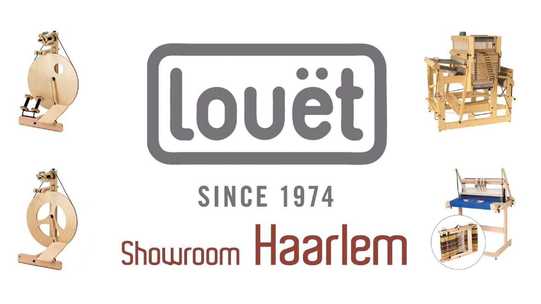 Showroom Louët Haarlem